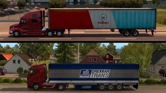 american truck simulator 123