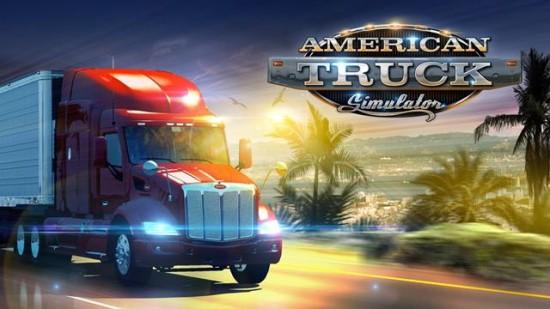 download american truck simulator