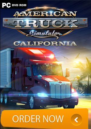 order american truck simulator