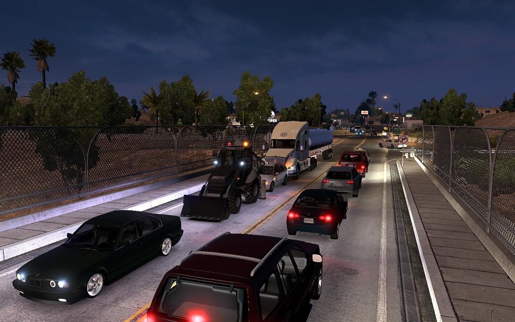 ATS AI Excavator Traffic