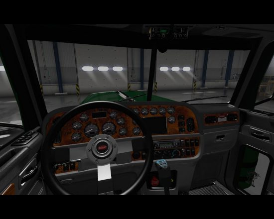 Peterbilt 389 v1.13 Fixed nt