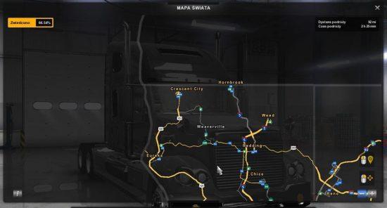 Kurkusowy & Familia Map v1.1