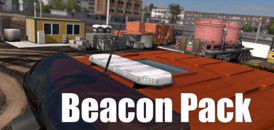 Beacon for all trucks v1.5
