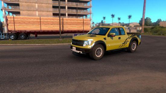 Ford F150 SVT Raptor v1.6