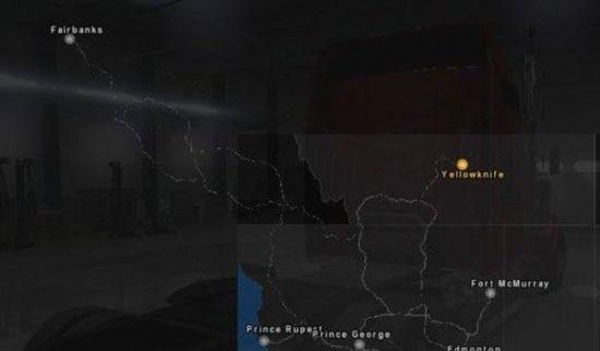 Mexuscan Map v1.9.3