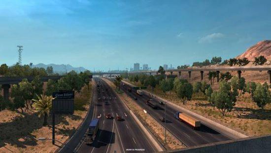 I-5_LA_approach