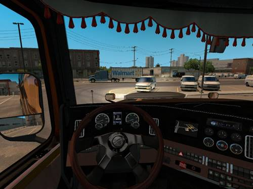 Freightliner Cascadia 2018 V3 9 3 Ats Mods