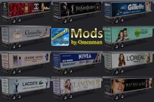 ATS 1 29 mods | ATS Mods