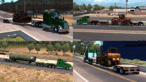 Trailers | ATS Mods