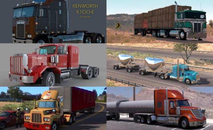 best ats truck mods 2020