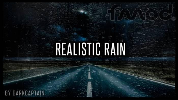 ats realistic rain