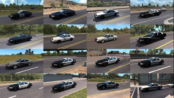 ats police traffic
