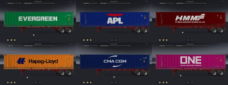 ATS Cargo Pack