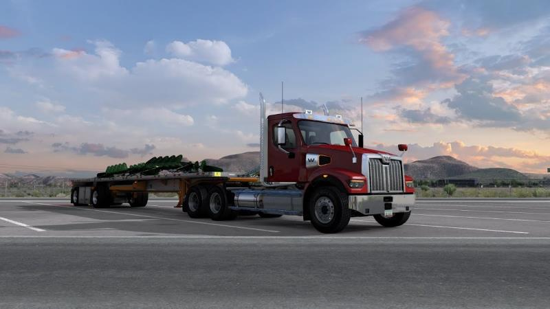 Western Star 49X Sound mega pack