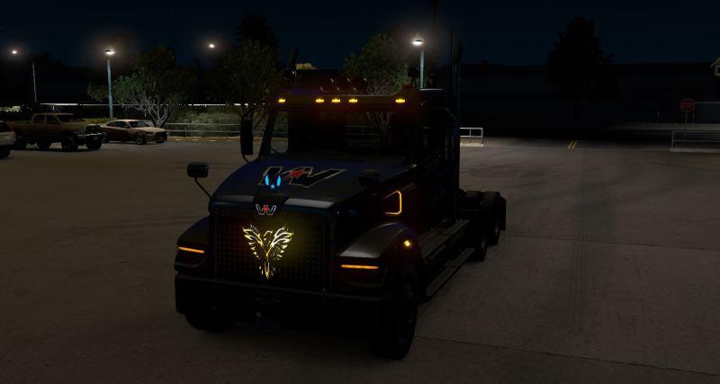 ats western star 49x mod