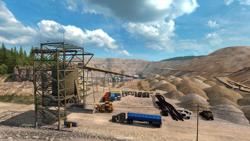 ATS Colorado Gold Industry