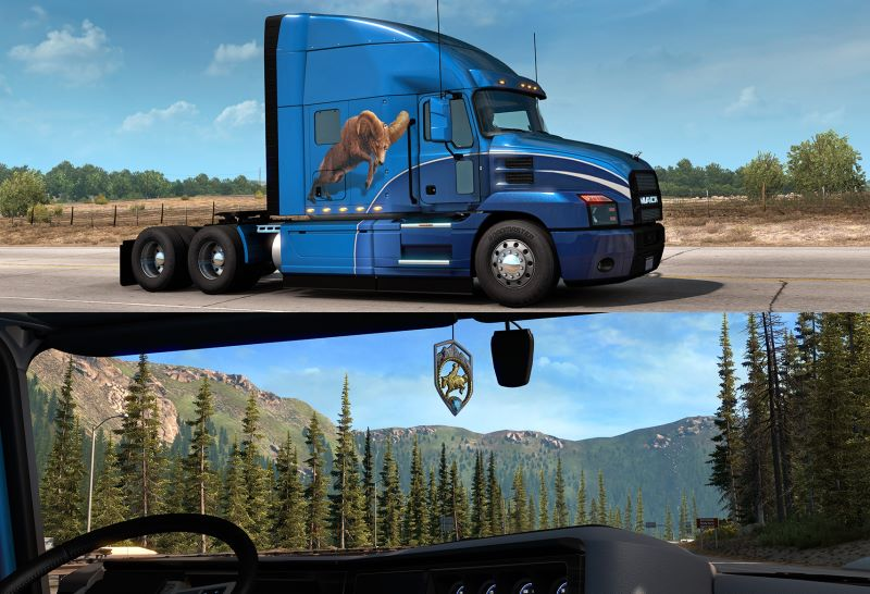 ats Cruise Colorado