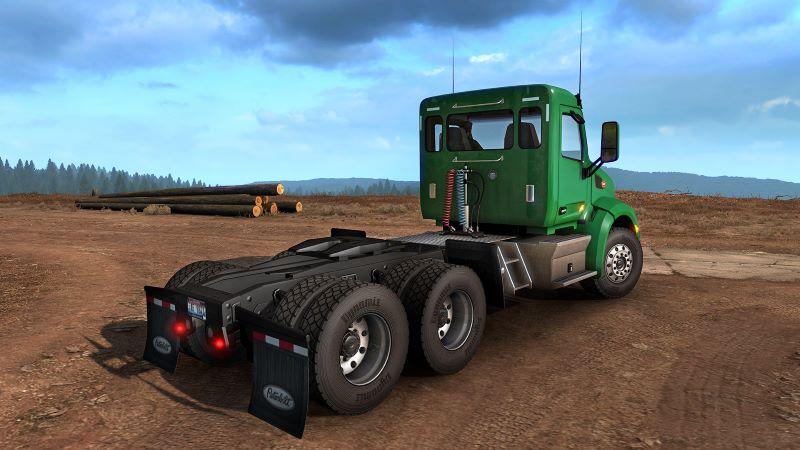 ATS Wheel Tuning Pack Update