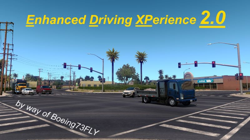 Enhanced Driving XPerience