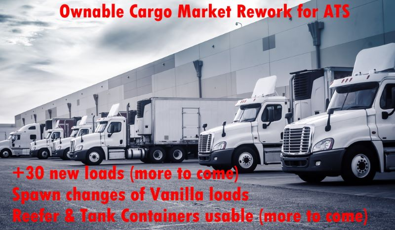 Ownable Cargo Market Rework ats