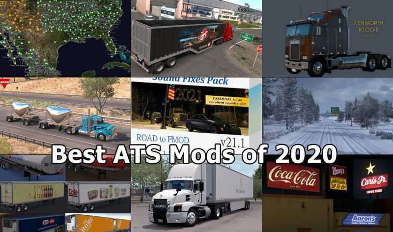 best ats mods