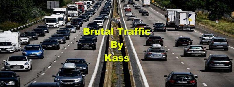 ats Brutal Traffic