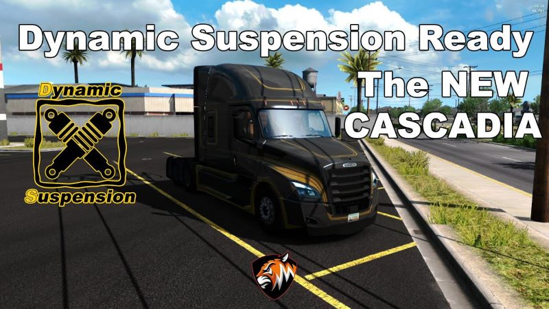 ats Dynamic Suspension