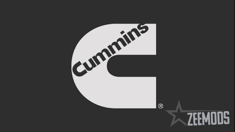 ats mods Cummins N14 Sound