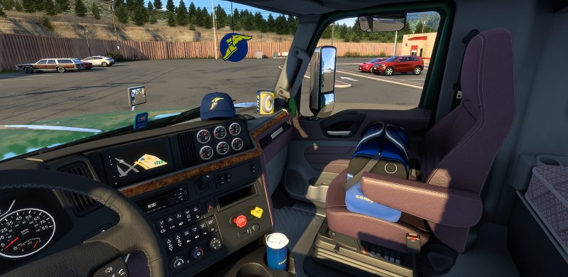 ats goodyear cabin accessories