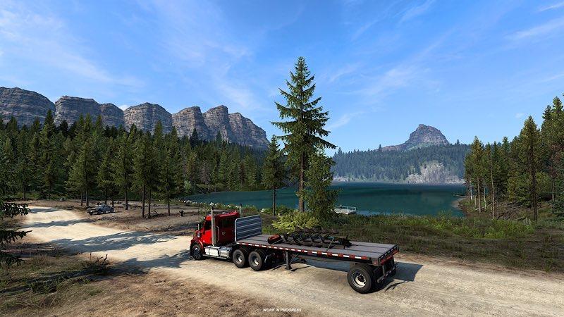 Ats map mod lake