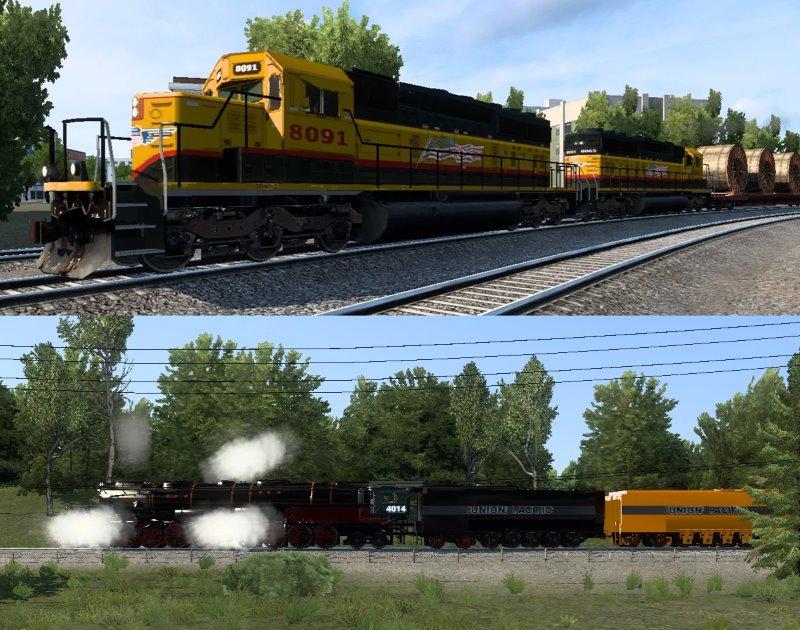 ats mod improved trains