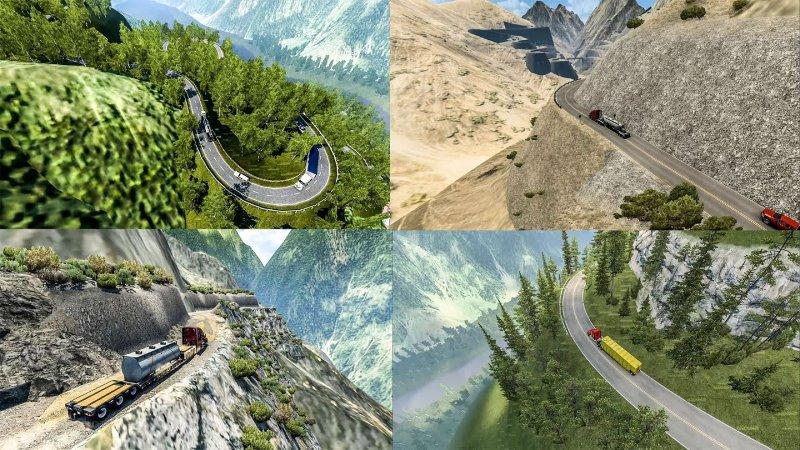 ats Mountain Roads