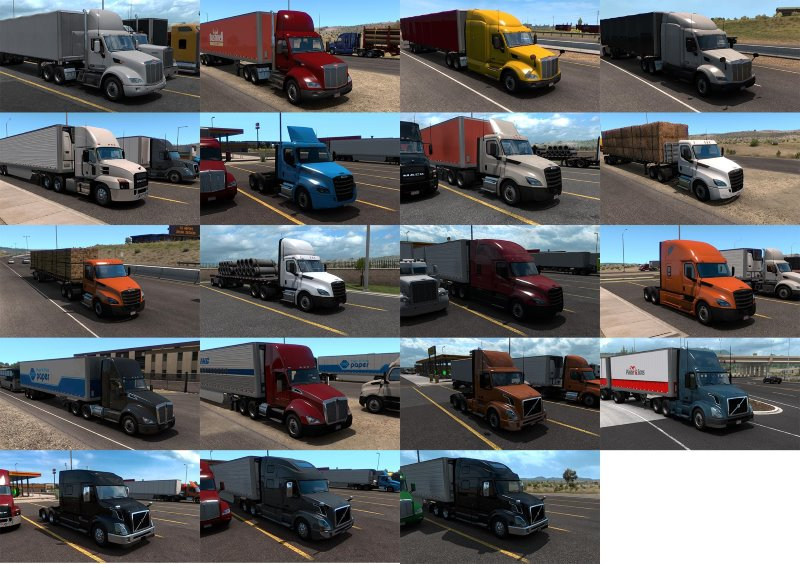 AI Truck Expansion