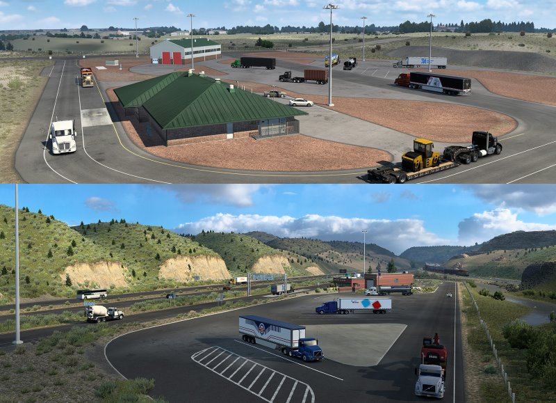 ats wyoming weight station