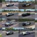 Municipal Police Traffic Pack