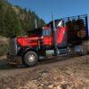 Freightliner FLC ats truck mod